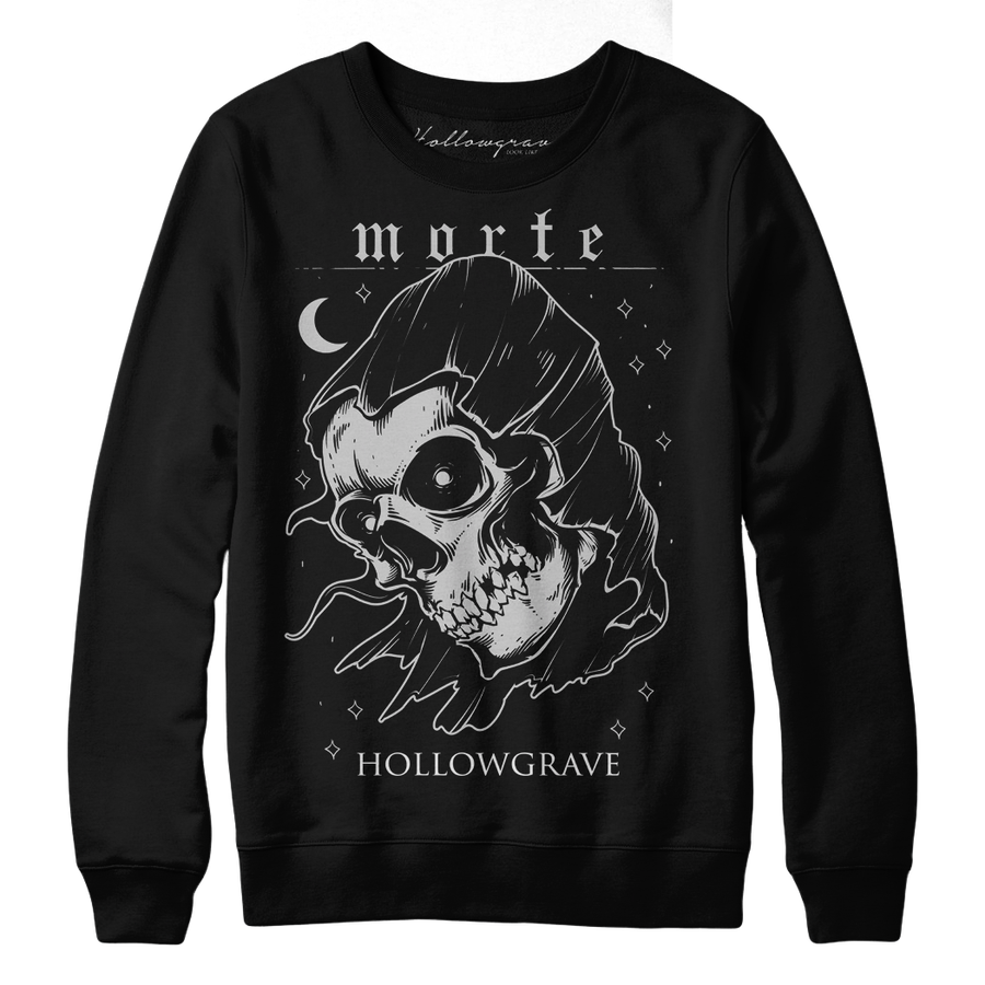 Image of Morte - Crewneck