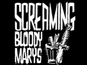 "Image of Screaming Bloody Marys / Musica De La Revolución! - 7"" vinyl"