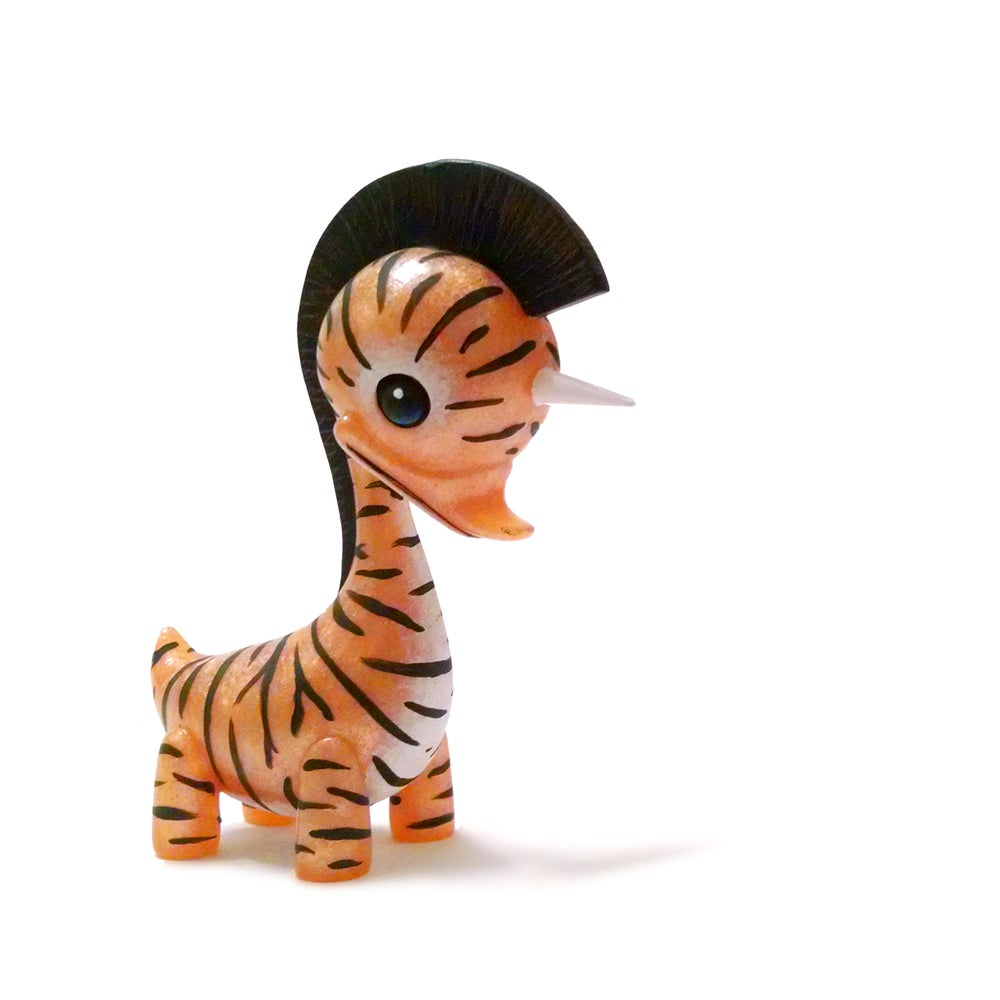 Image of Tiger Swanicorn
