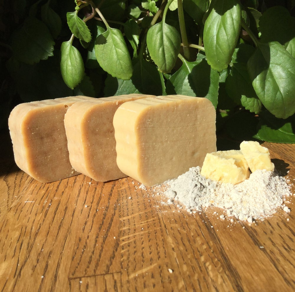 Image of Acne/Oily Skin Face Soap