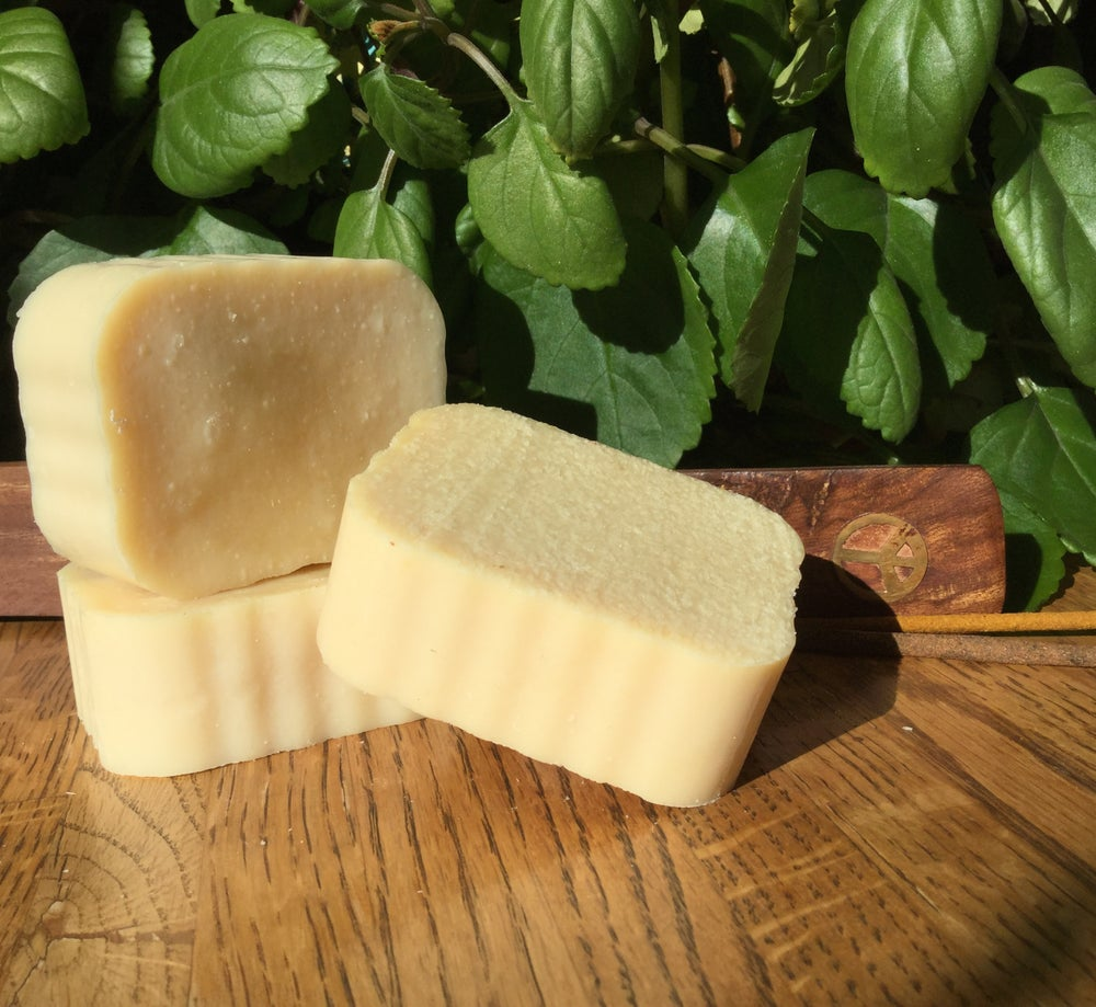 Image of Sandalwood Soap