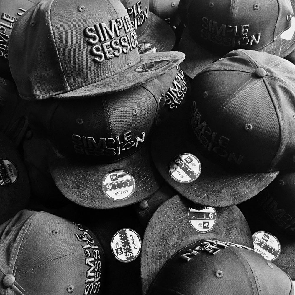 Image of Simple Session X New Era