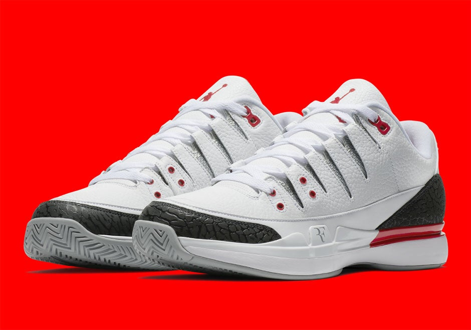 "www.solejukeninc.com — Nike Zoom Vapor AJ3 ""Fire Red"" f985c1c07"