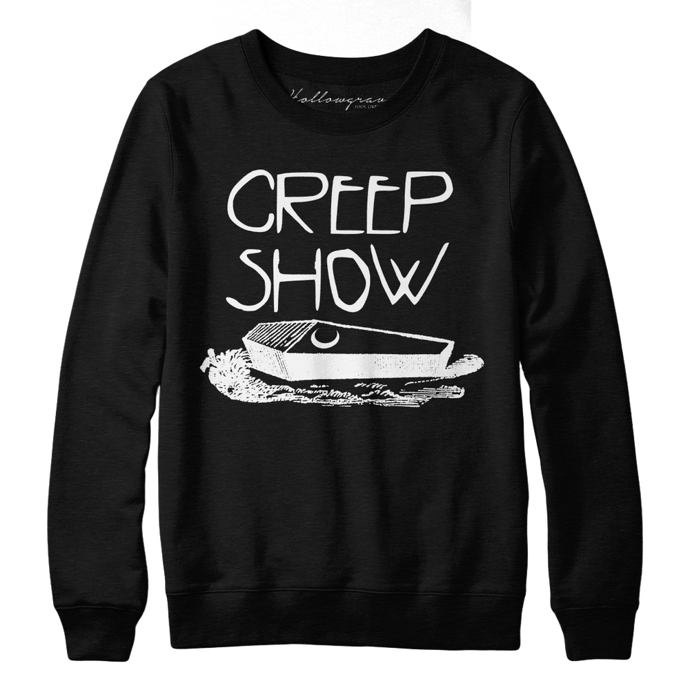 Image of Creep Show - Crewneck