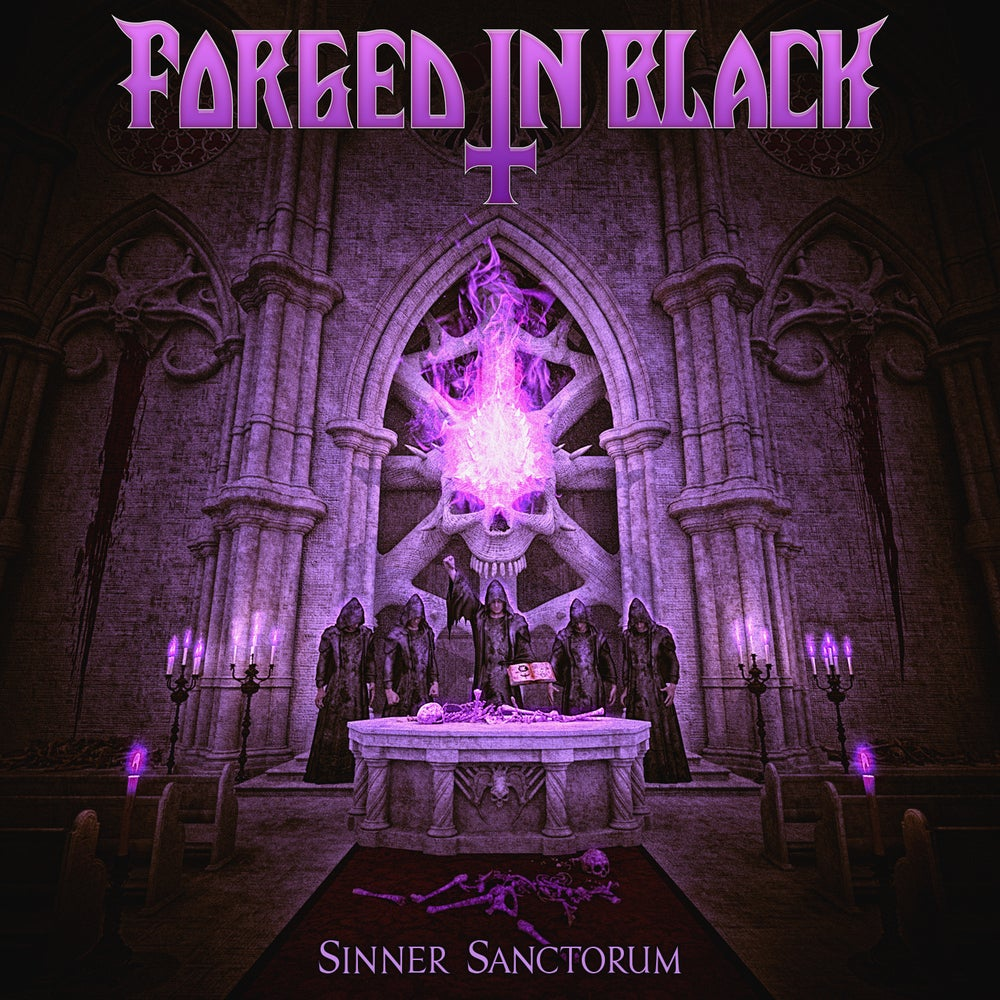 Image of Sinner Sanctorum EP CD