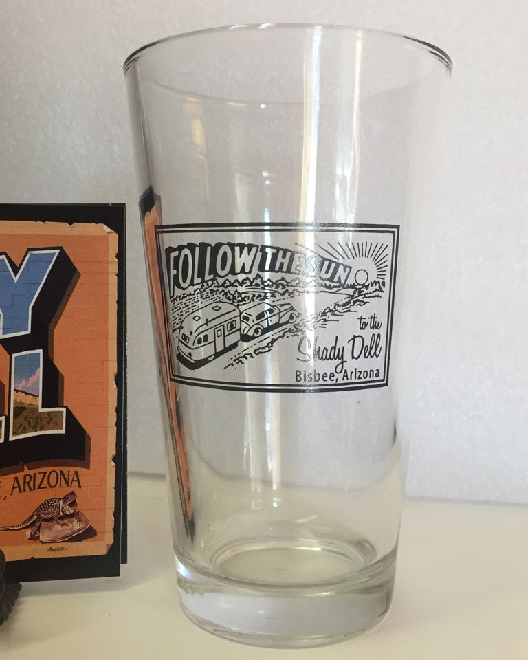 Image of Pint Glass