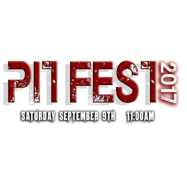 Image of TICKET:  The Pit Fest 2017 General Admission Ticket