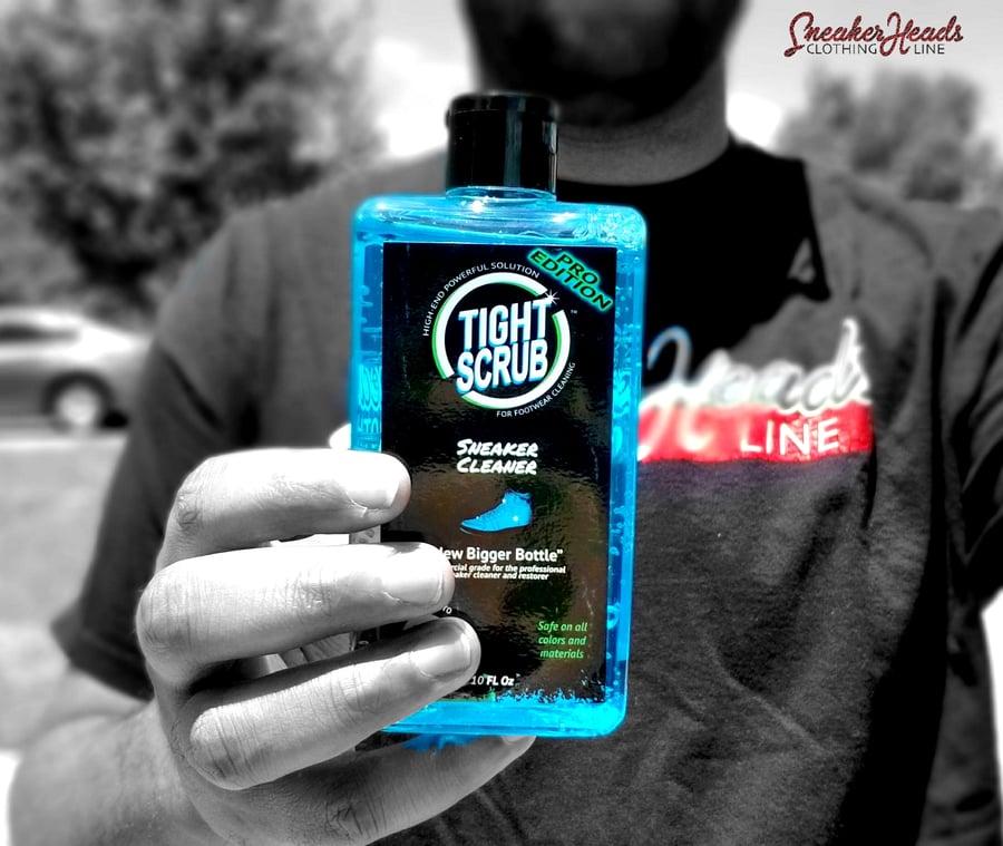 Image of TightScrub 10oz Pro Edition