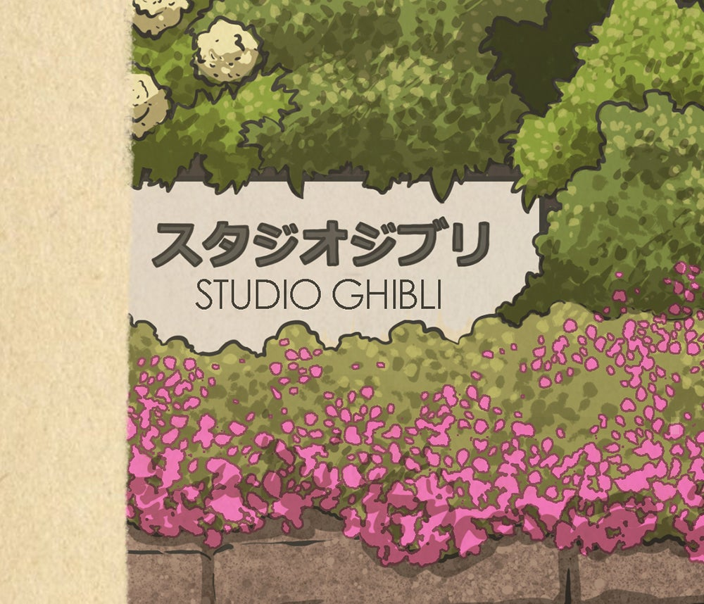 Image of Studio Ghibli