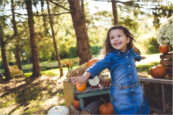 Image of October 6th Fall mini sessions