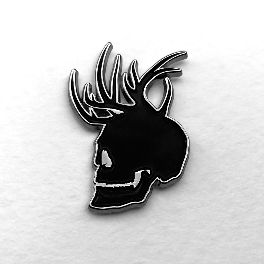 Image of Scorched Earth Pin