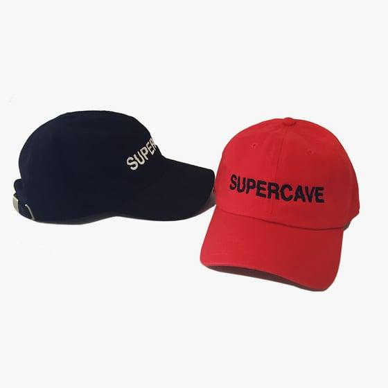Image of Sliced Dad Hat