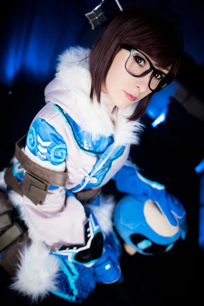 Image of Mei Set