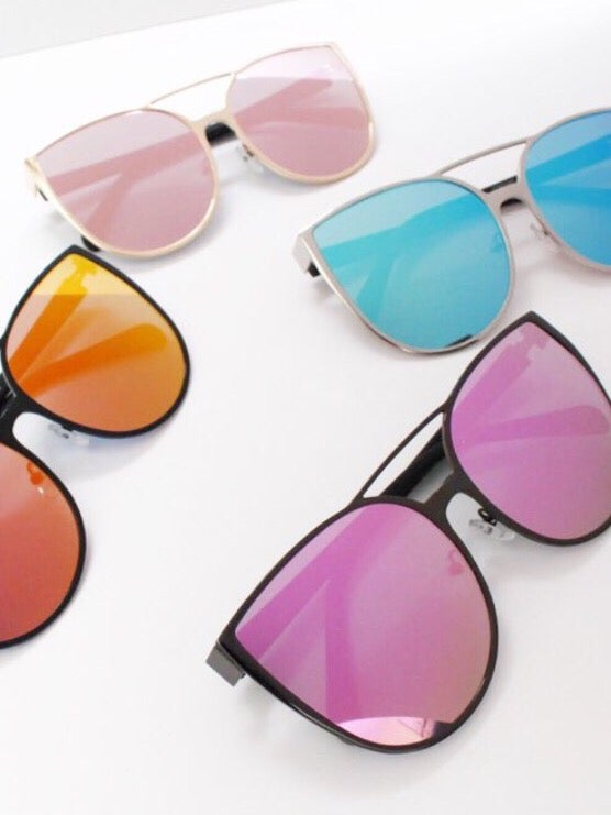 Image of Amie Speculum Sunnies