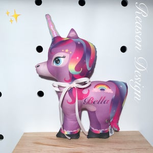 Image of Custom Unicorn