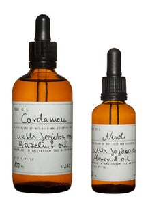 Image of CHOICE OF TWO / 100 ml + 50 ml  BODY OILS