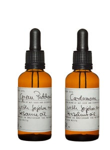 Image of CHOICE OF TWO / 50 ml BODY OILS