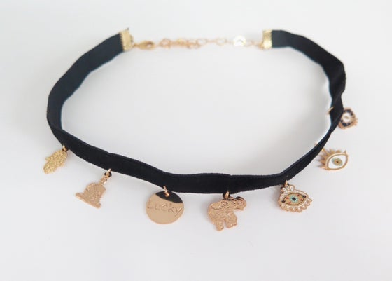 Image of Lucky Choker