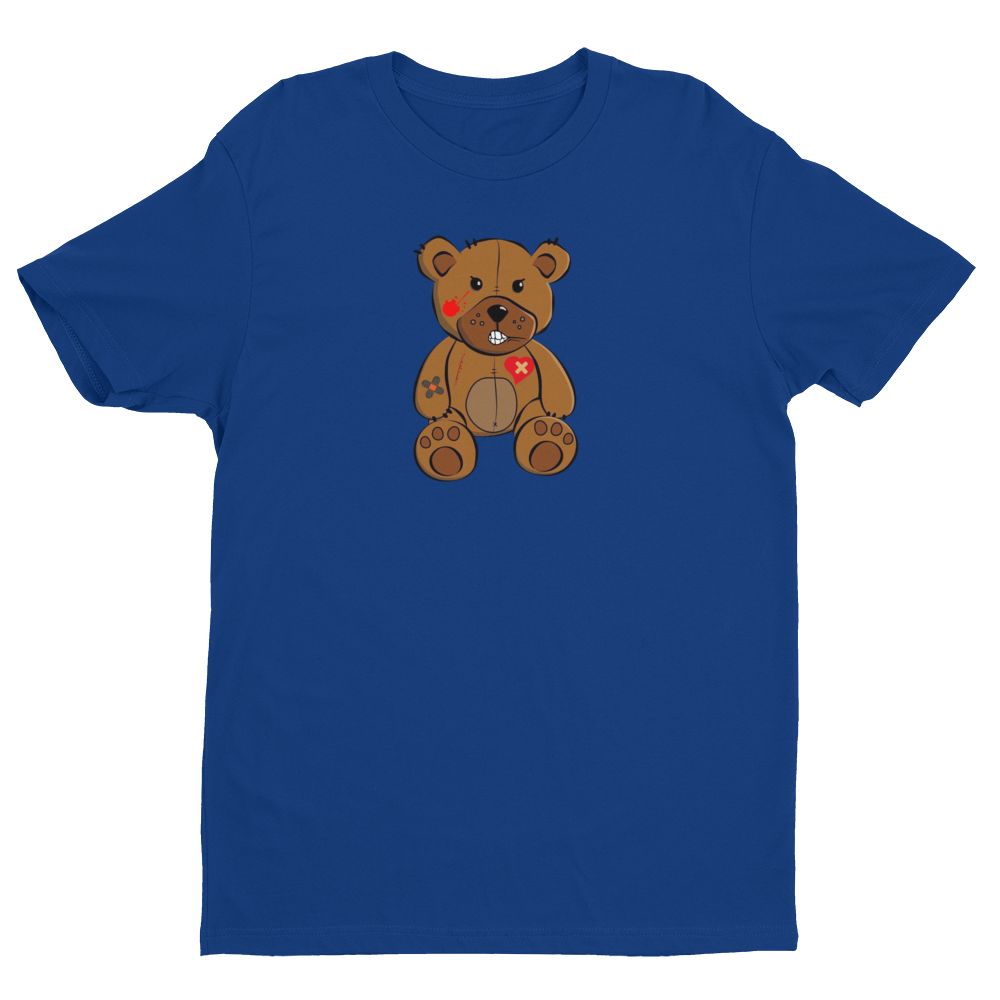 Image of Broke Rich Kid Bear Tee