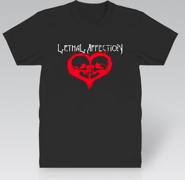 Image of Lethal Affection T-Shirt