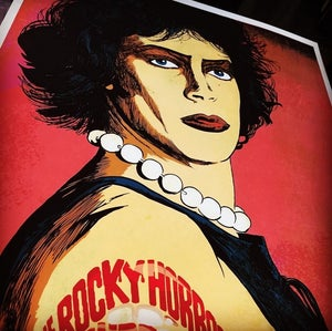 Image of Frank-N-Furter