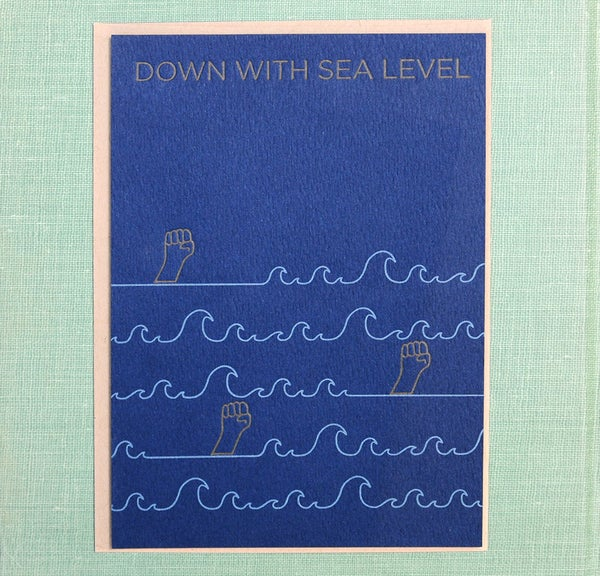 Image of Down with Sea Level!