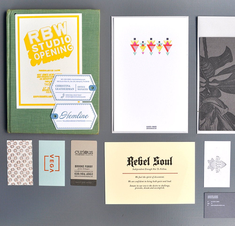 Image of Non-Wedding Sample Pack