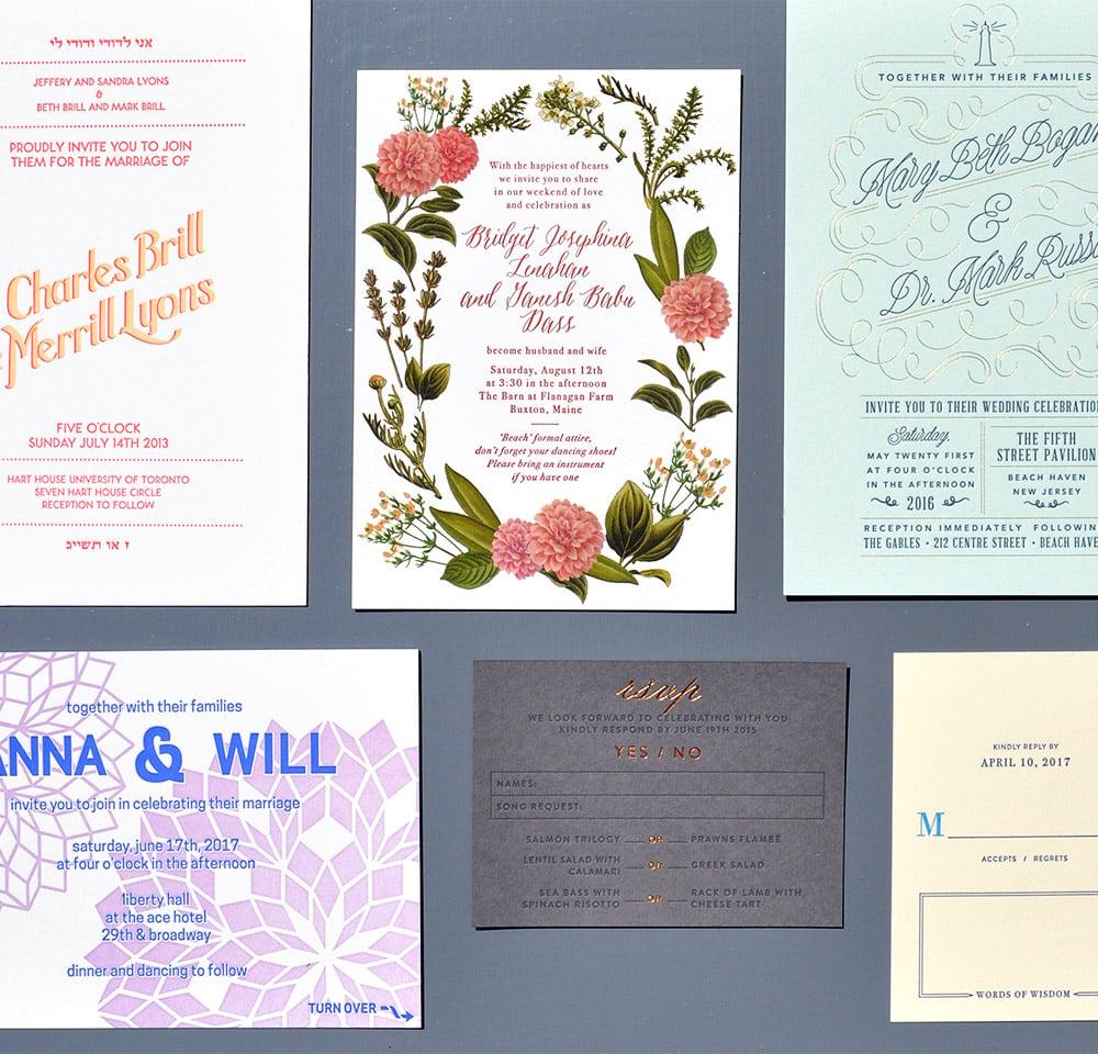 Image of Wedding Sample Pack