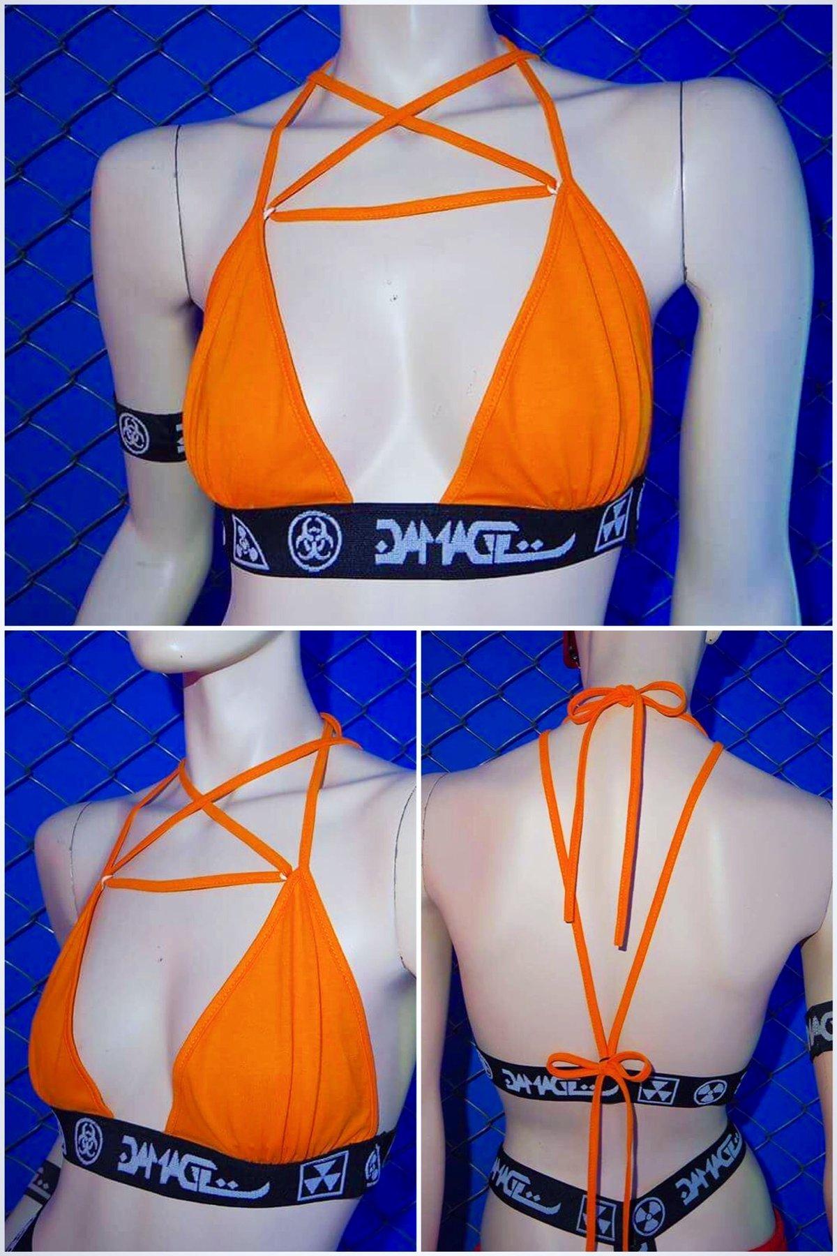 Image of DVMVGE  Basic' Bikini Top (3 colors)