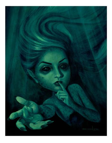 Image of Sirena Beckoning