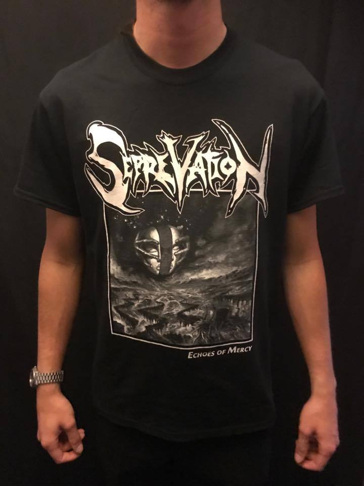 Image of Echoes of Mercy T-Shirt