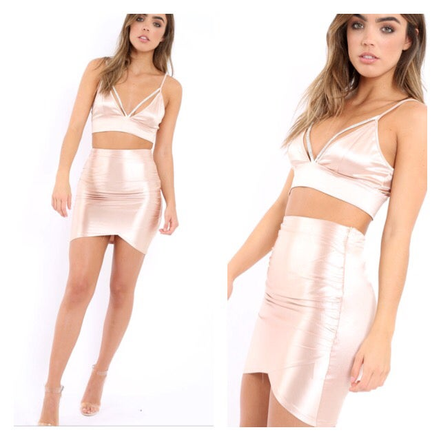 Image of Yaz 2 piece
