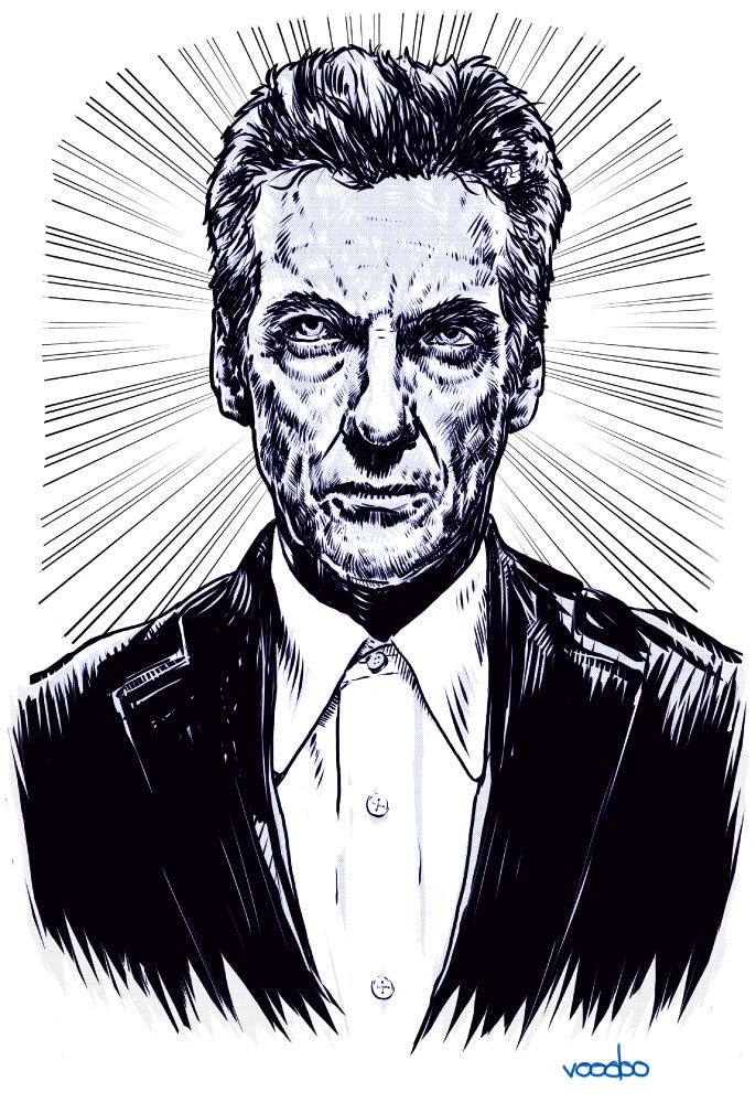 Image of The Twelfth Doctor