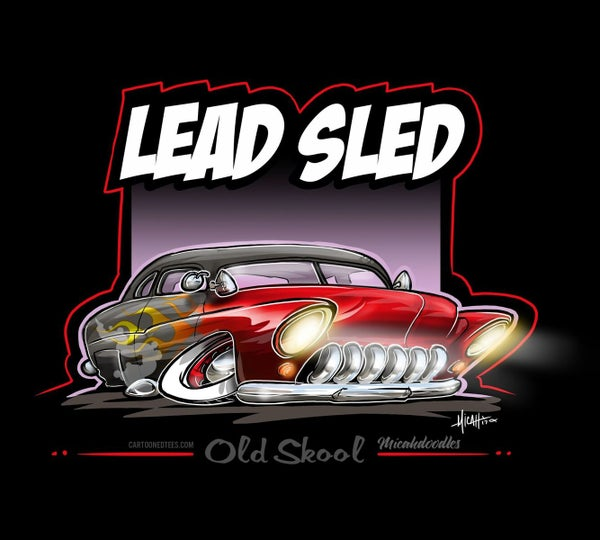 Image of LEAD SLED