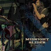 Image of MIDNIGHT SLIDER - Midnight Slider