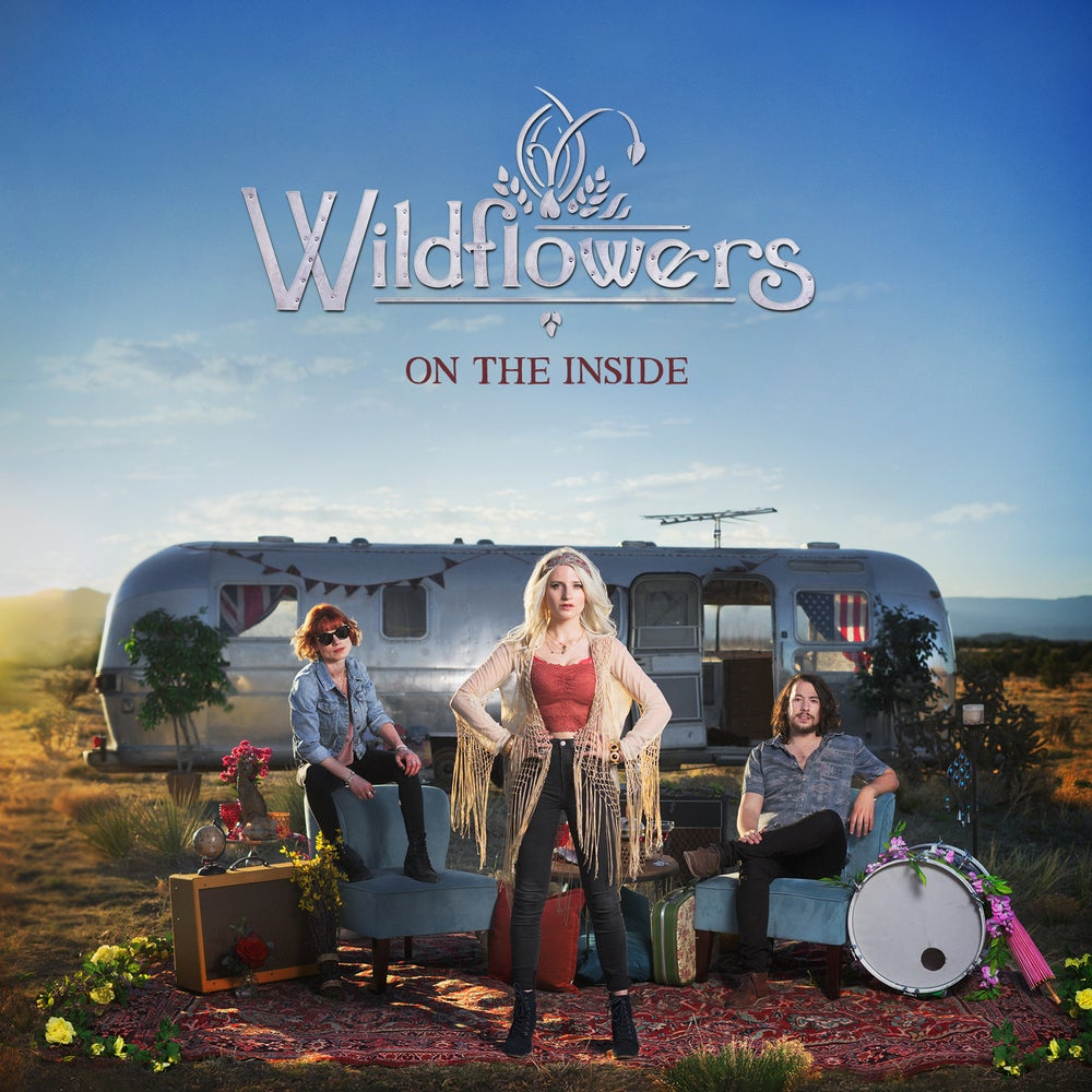 Image of Wildflowers (US Version)