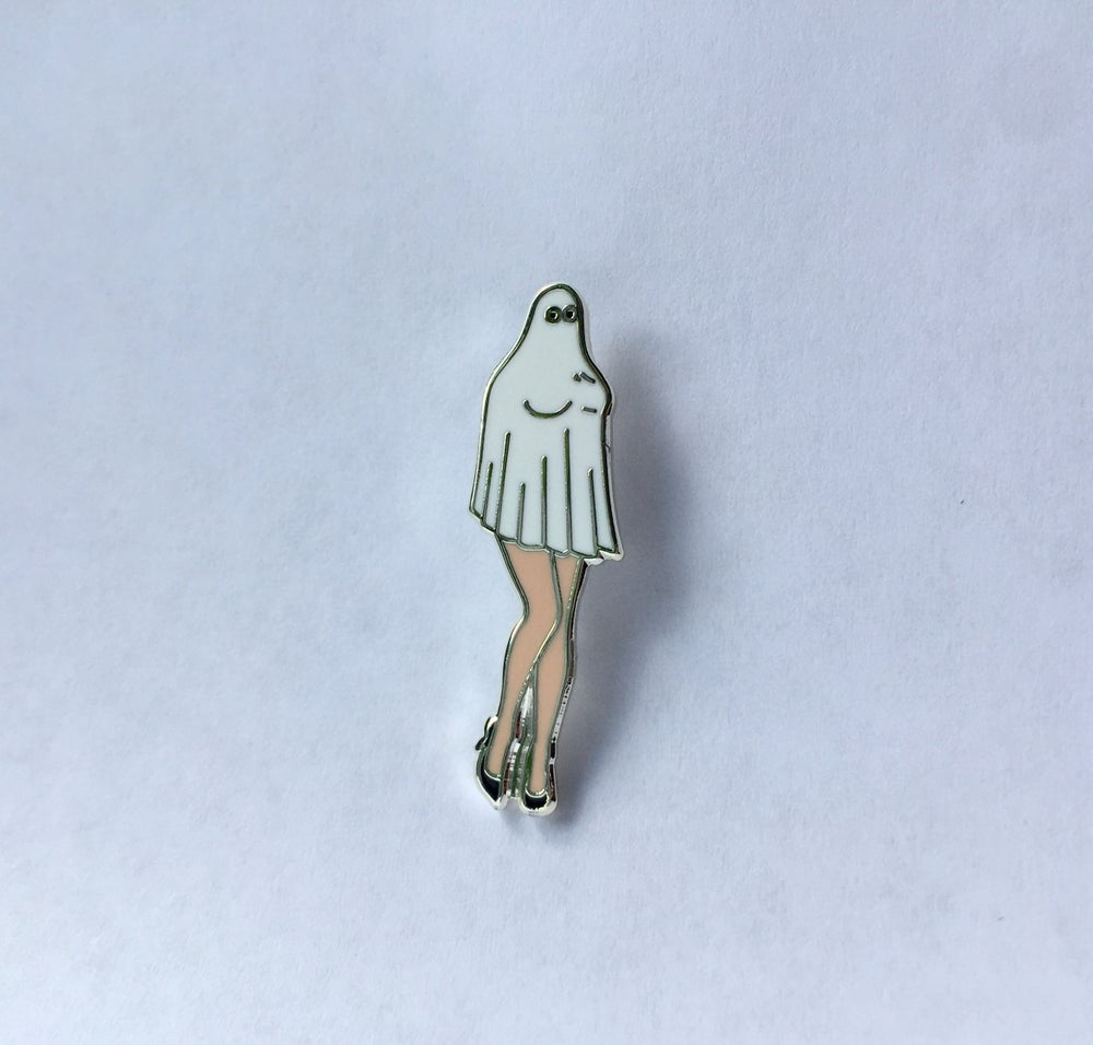 Image of Ms. Ghost