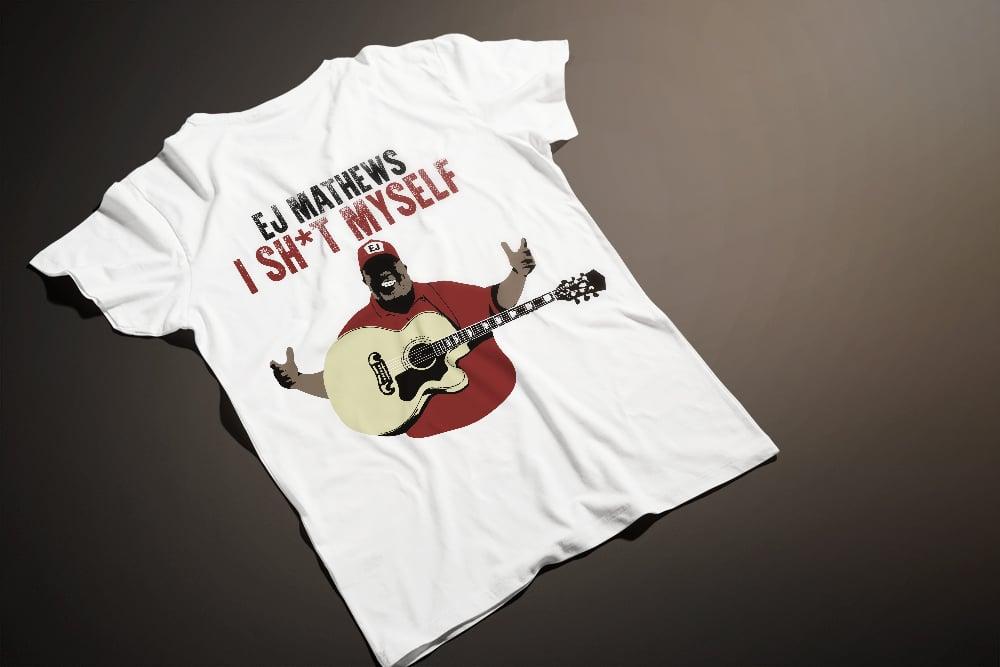 Image of I Sh*t Myself T-Shirt