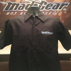 Image of Work Shirts-Ground Pound
