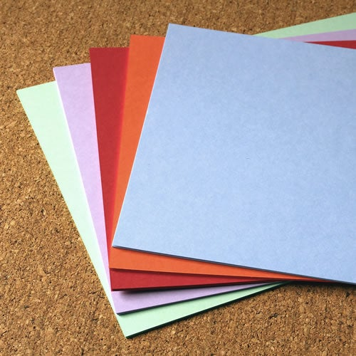 Smooth Pastel Card Pack