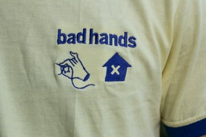 Image of Bad Hands Collab Tee