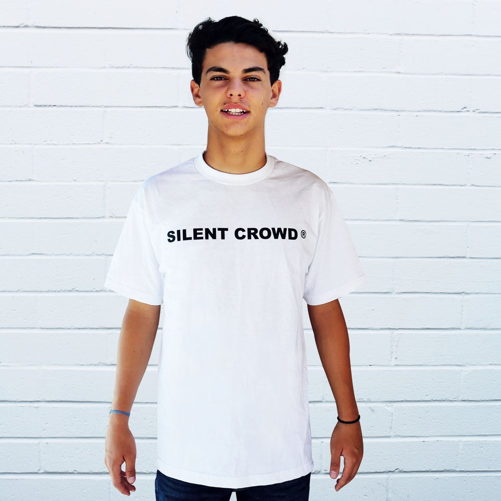 Image of Silent Tee