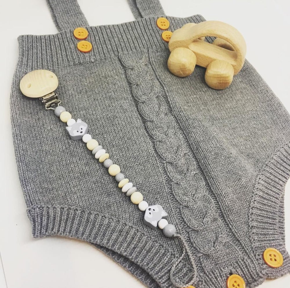 Image of Cottoned up in Grey gift set