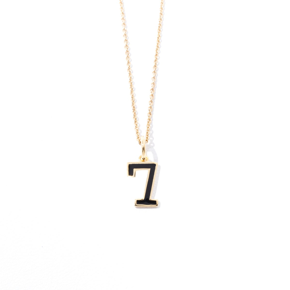 Image of LUCKY NUMBER<br>SEVEN