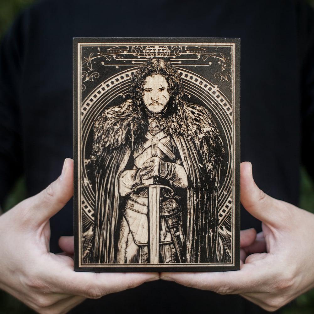 Image of Jon Snow