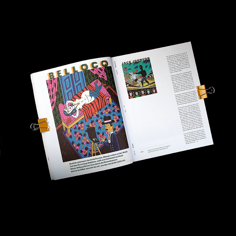 Image of Minchō issue 02