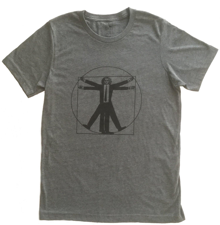 Image of Modern Vitruvian Man (Unisex)