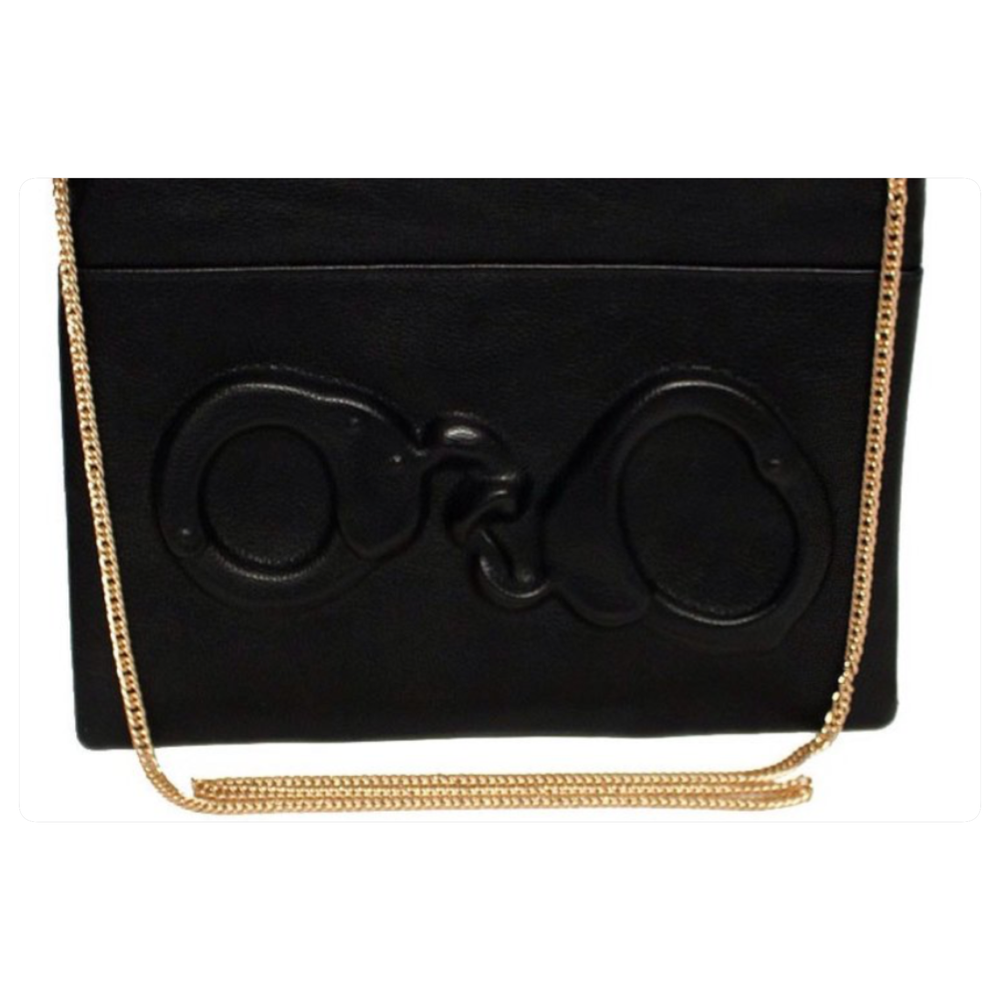 Image of Cuff Clutch