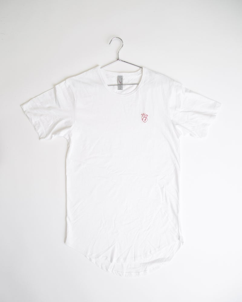 Image of Dos Heart Shirt