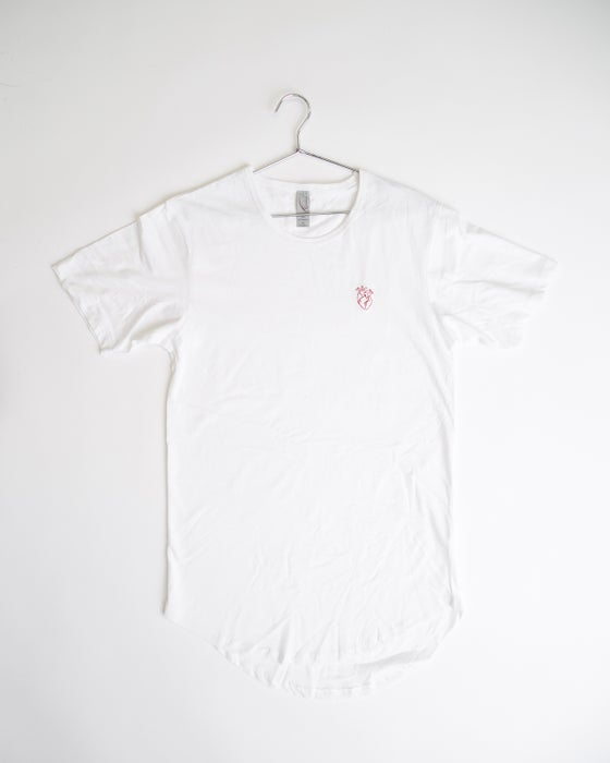 Image of Dos Heart Shirt